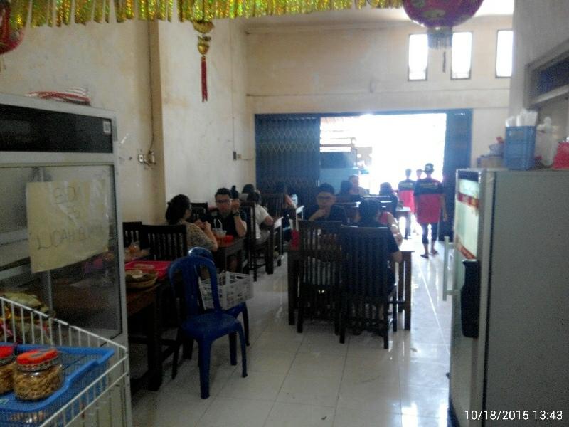 depot Bali dari dalam